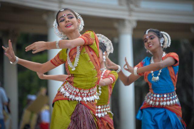 A Cultural Dance