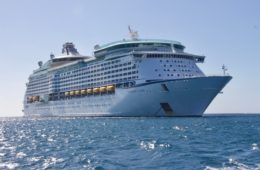 Cruising   First Cruise