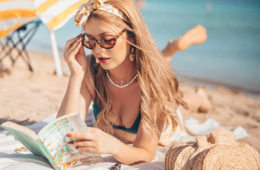 Travel Inspired Novels | Novel