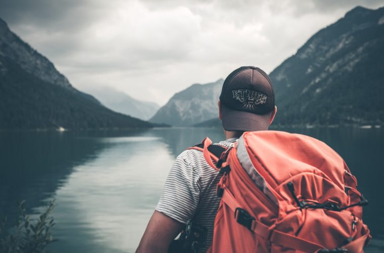 Why Travel is Therapeutic | Online Therapy