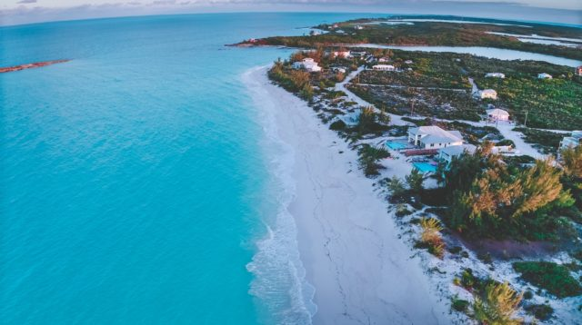 exuma islands bahamas