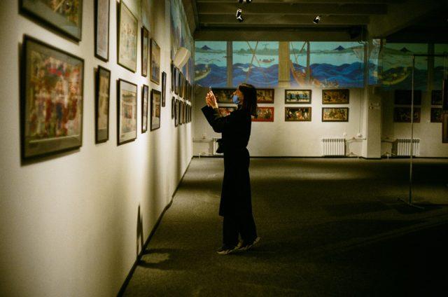 Ibiza gallery