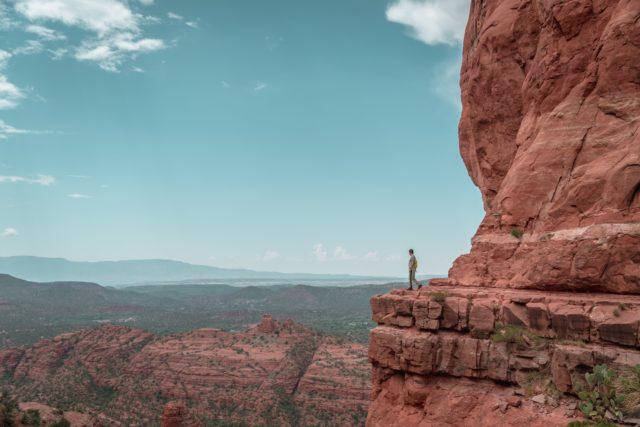 Cathedral Rock sedona arizona world travel