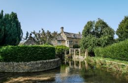 Last Minute Travel Summer Breaks Great Britain The Cotswolds