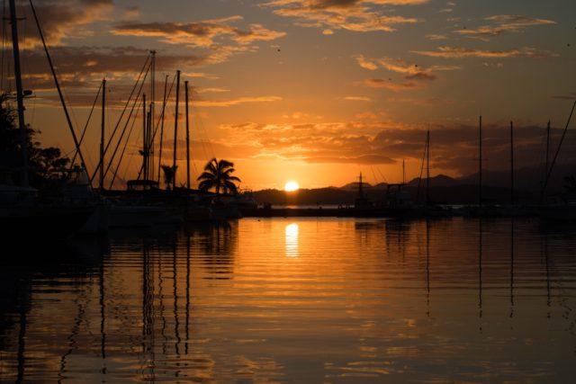 Fiji Pacific Harbour