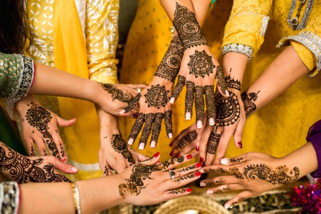 Culture Group Henna